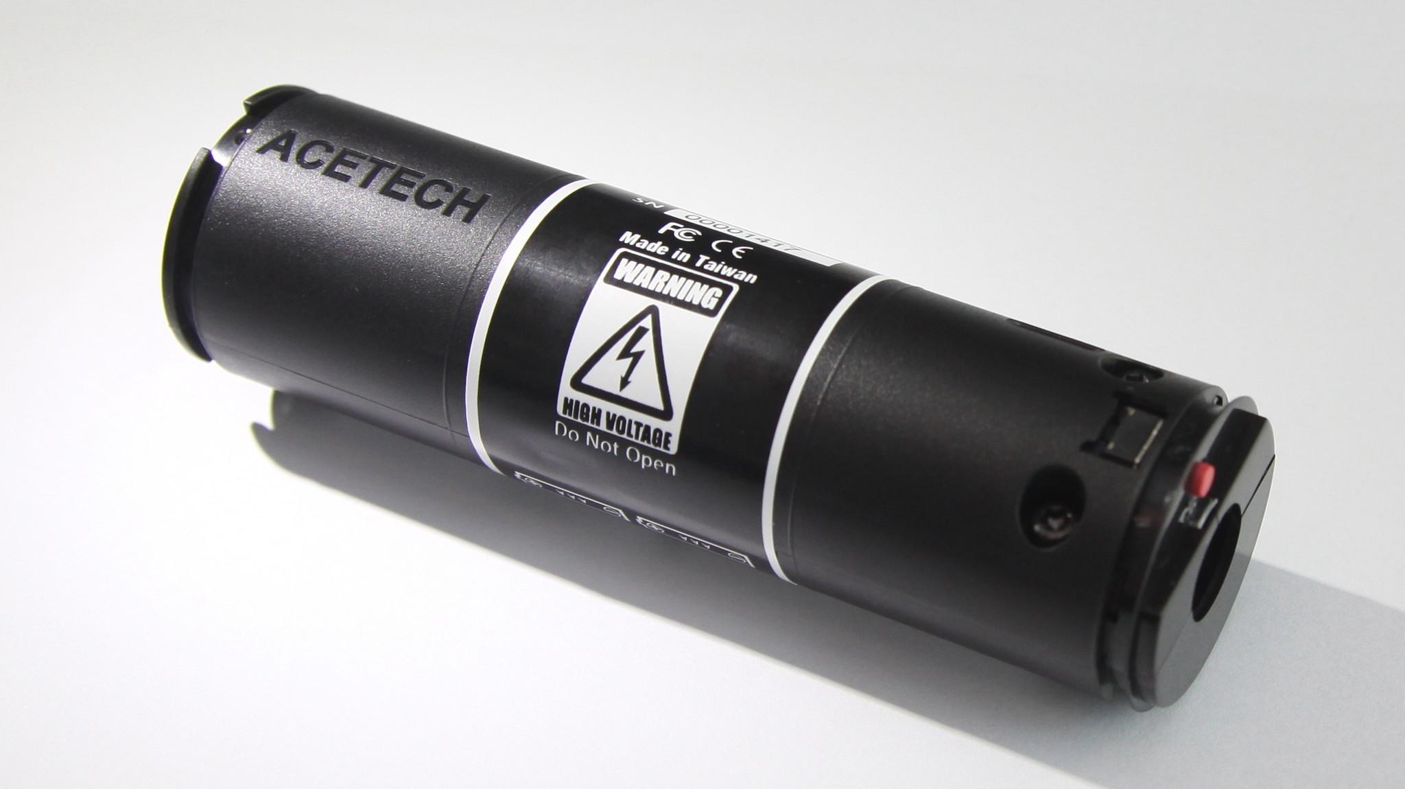 Acetech Acetech AT2000 Tracer Module