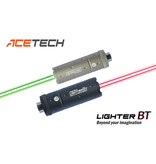 Acetech Acetech Lighter BT Unit - Tan