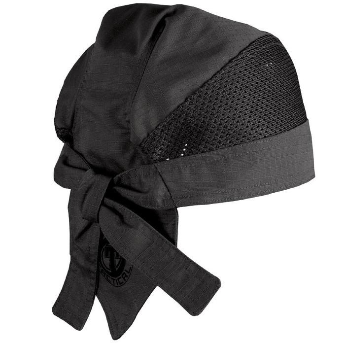 Tippmann Tippmann - Tactical Head Wrap - Zwart