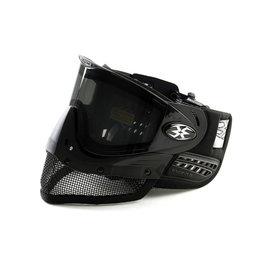 Empire E-Mesh Goggle - Black- Thermal Smoke C3