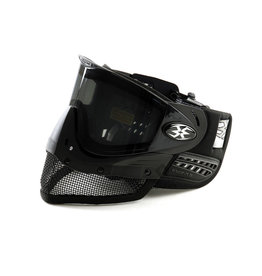 Empire E-Mesh Goggle - Zwart - Thermal Smoke C3
