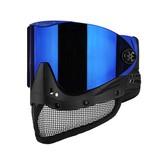 Empire Empire - E-Mesh Goggle - Blue - Thermal Mirror Blue C3
