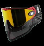 Empire Empire - E-Mesh Goggle - Red - Thermal Mirror Fire C3