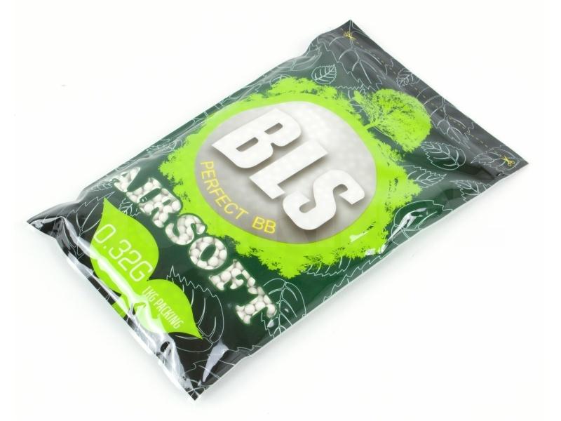 BLS BLS 0.32g - 3125 bio bb's