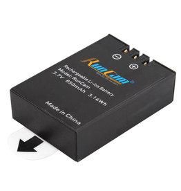 Novritsch Runcam Scopecam Batterij
