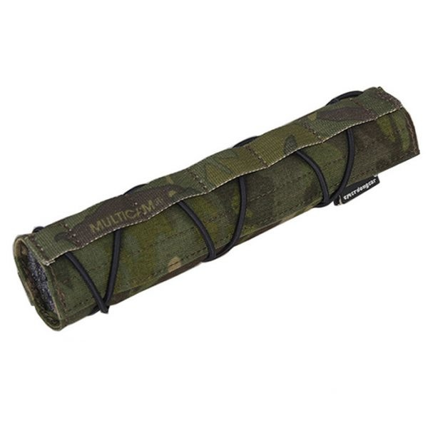 Emerson Gear Emerson Gear - Suppressor Cover - Multicam Tropic