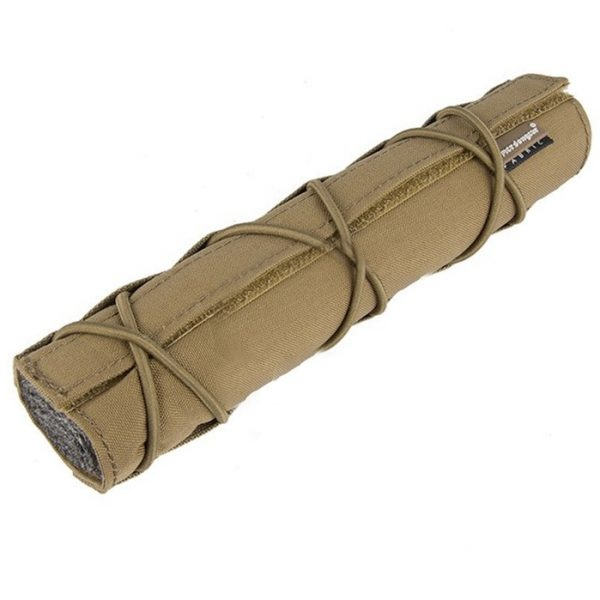 Emerson Gear Emerson Gear - Suppressor Cover - Coyote Brown