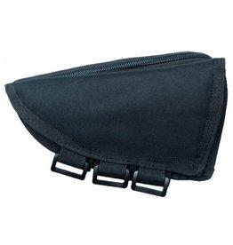 Novritsch Rifle Stock Pouch - Zwart