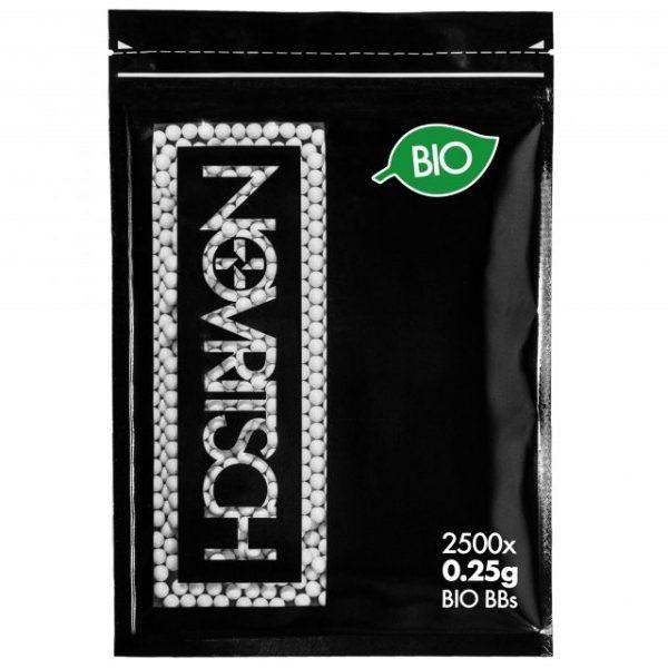 Novritsch Novritsch 0.25g - 2500 bio bb's