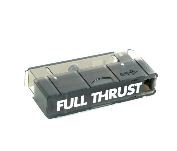 Novritsch Novritsch SSG24 Full Thrust Magazine