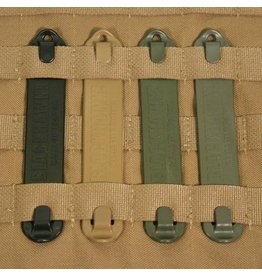 Blackhawk 3 inch Speed Clips (6pcs) - Coyote