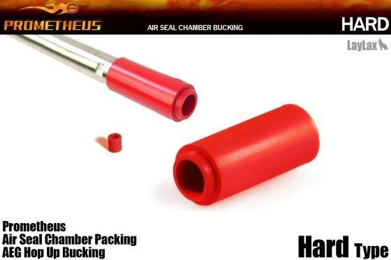 Prometheus Prometheus - Air Seal Hop-Up Rubber Hard Type