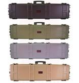 Nuprol Nuprol Hard Case XLarge Wave Foam