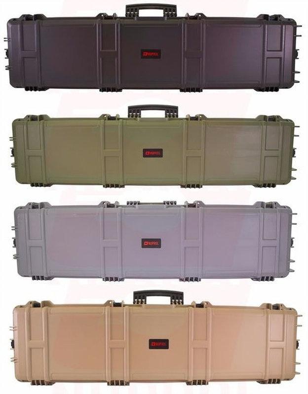 Nuprol Nuprol Hard Case XLarge PNP Foam