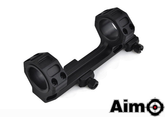 Aim-O GE Short Version 25.4mm / 30mm Mount Base