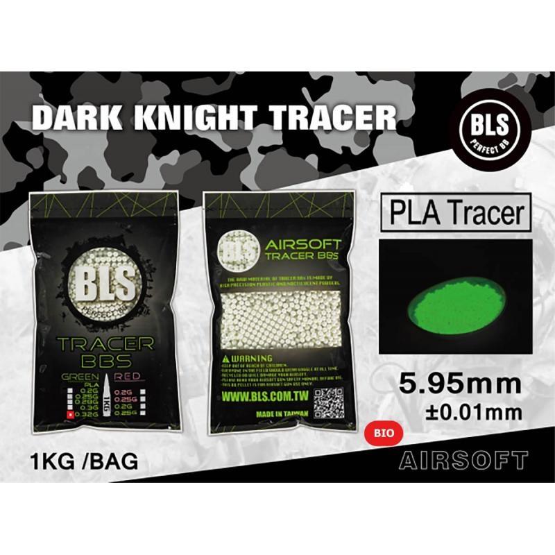 BLS BLS 0.32g - 3125 bio tracer bb's