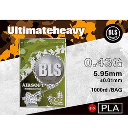BLS BLS  0.43 BIO BB's