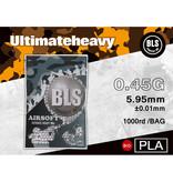 BLS BLS  0.45 BIO 1000 BB's