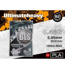 BLS BLS  0.45 BIO BB's