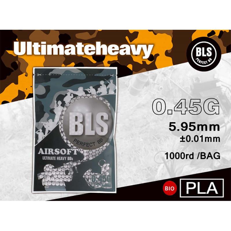 BLS BLS 0.45g - 1000 bio bb's