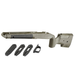 Maple Leaf Maple Leaf MLC-S1 Tactical Stock (VSR-10) - OD