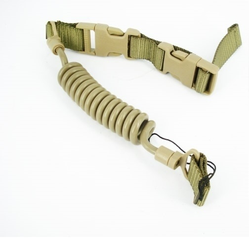 Emerson Gear Pistol Lanyard - Tan