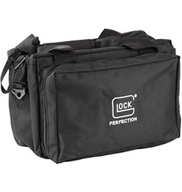 Glock Range Bag 4 Pistols - Black