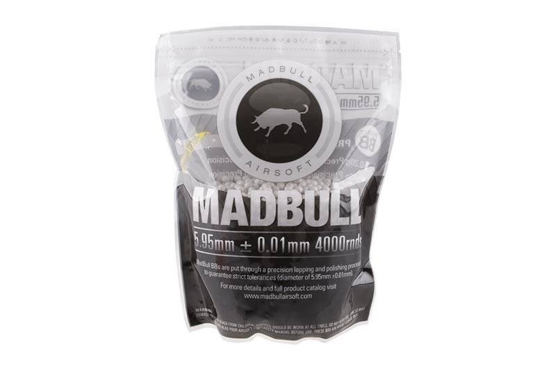 Madbull Madbull 0.20 BIO 4000 Premium Match BB's - Zak