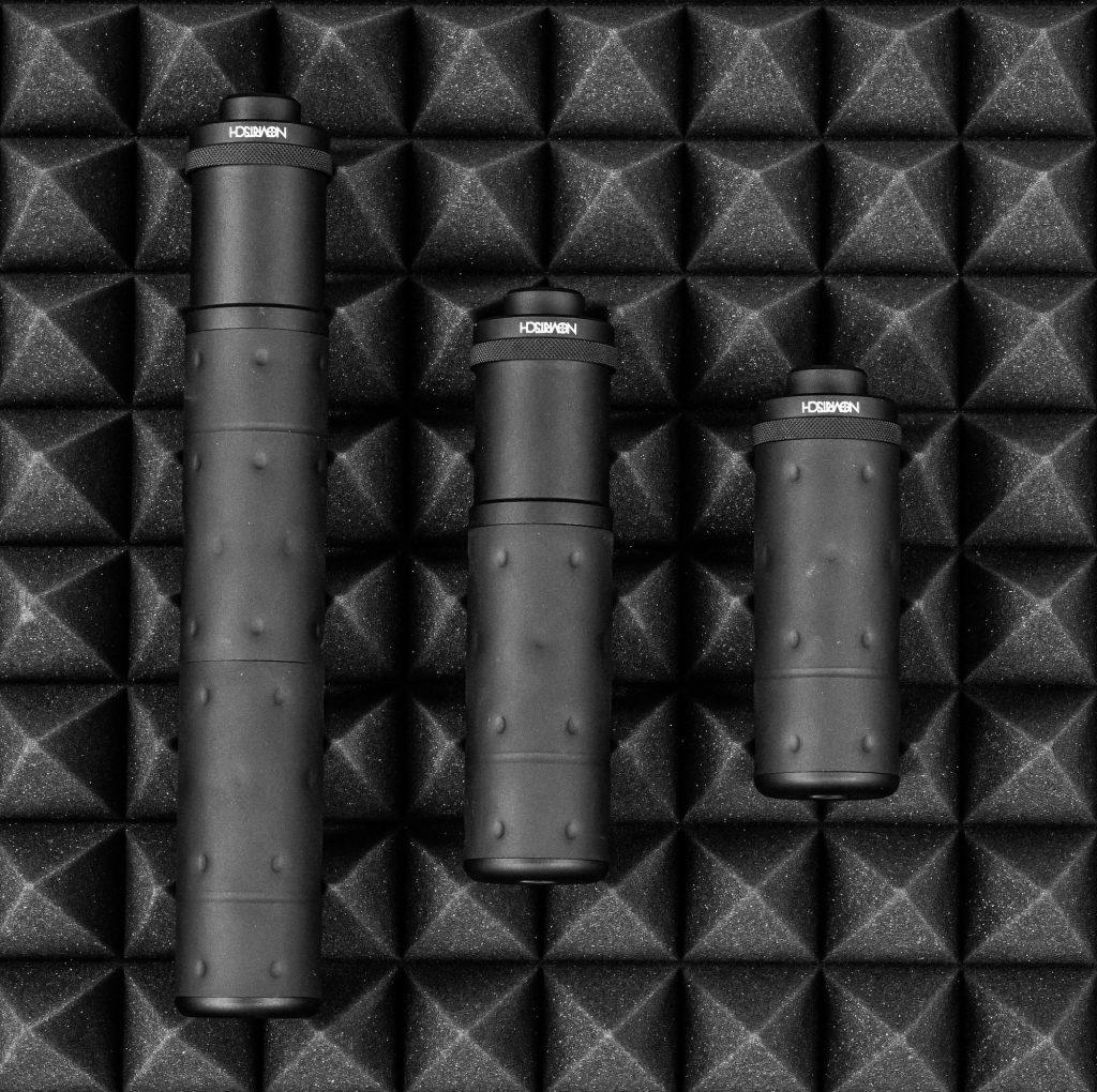 Novritsch SSX23 Modular Suppressor