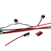 GBLS Electric Wire Set met Mosfet