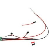 GBLS Electric Wire Set with Mosfet