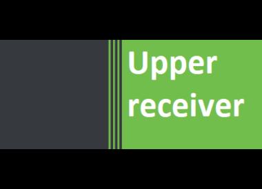 Upper Receiver Parts