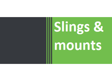 Slings and Mounts