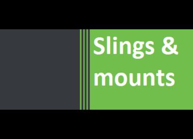 Slings en Mounts