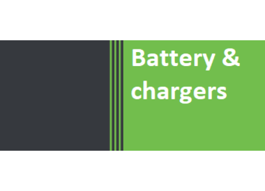 Batteries and Accessories
