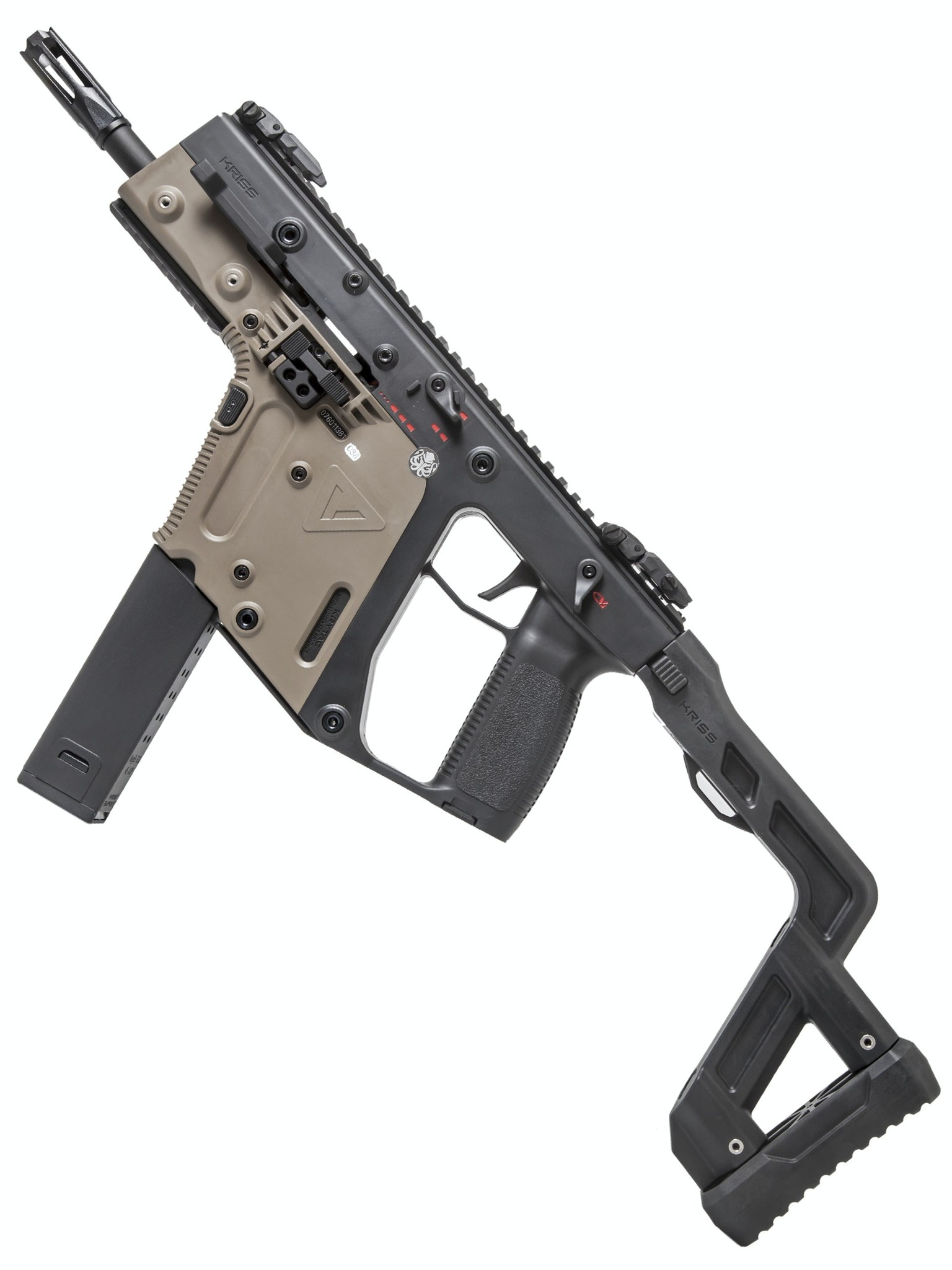 Krytac Krytac Kriss Vector Two Tone