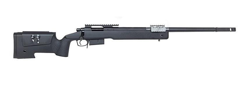 Tokyo Marui Tokyo Marui M40A5 Sniper Rifle - Zwart