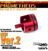 Laylax Laylax - Prometheus Aero Cylinder Head New Ver 2