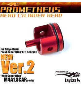 Laylax Prometheus Aero Cylinder Head New Ver 2