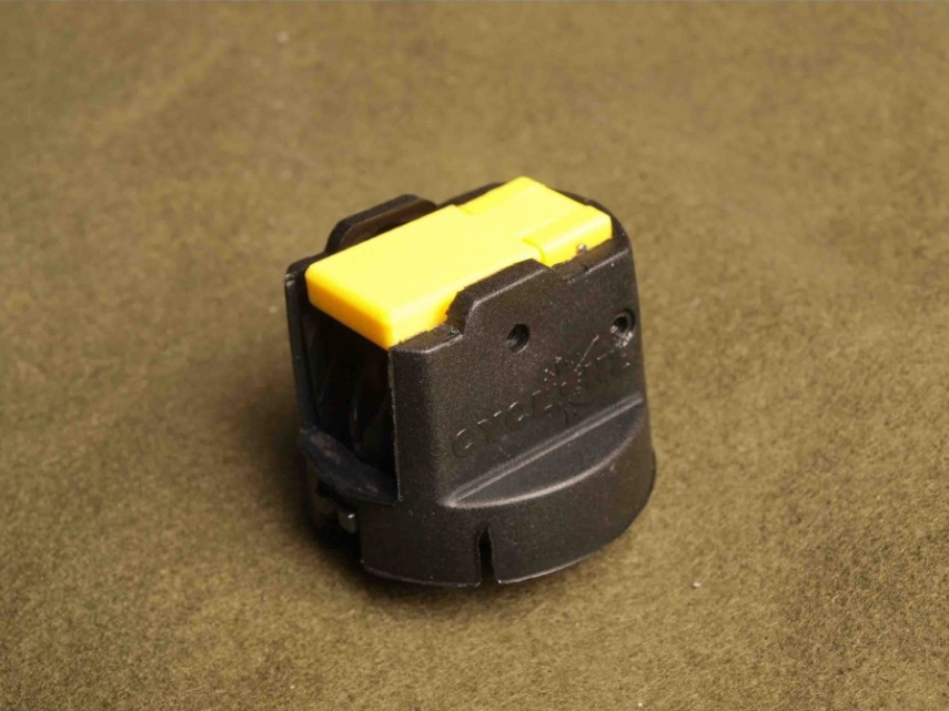 Artisan Industries Cyclone grenade safety clips
