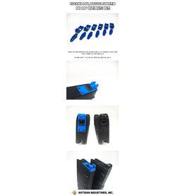 Artisan Industries KSC/KWA LM4/Masada GBBR Magazine lip upgrade