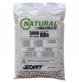 Geoffs Geoffs Natural Precision 0.32g - 3000 bio bb's