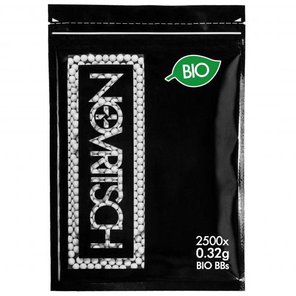 Novritsch Novritsch 0.32g - 2500 bio bb's
