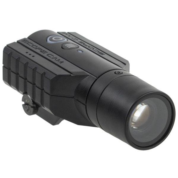 Novritsch Runcam Scopecam Lite 40mm lens + Video creation course