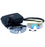 Guarder Guarder G-C7 Protection Glasses