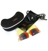 Guarder Guarder G-C6 Protection Glasses