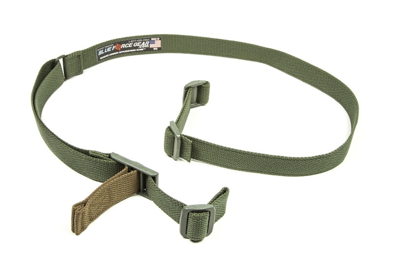 Blue Force Gear Vickers Combat Application Sling  - OD