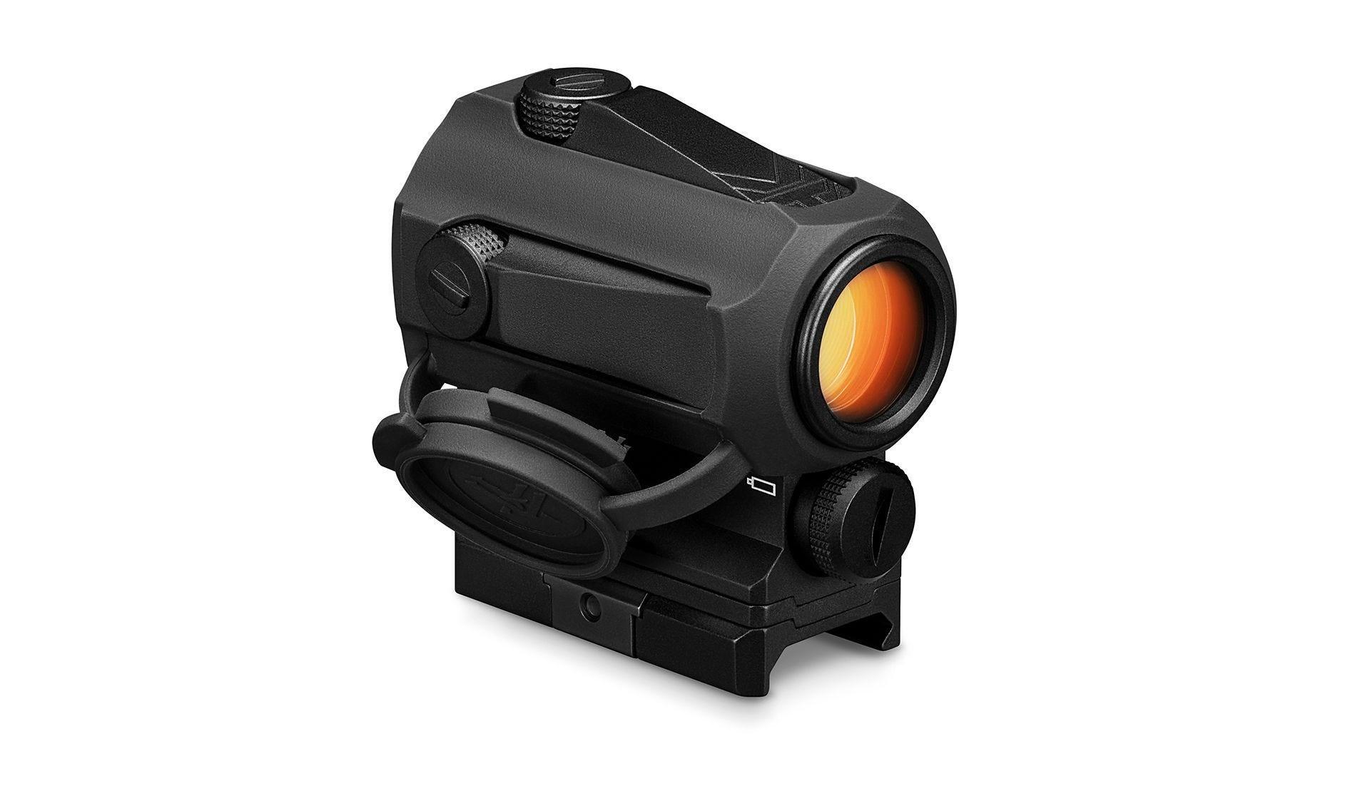Vortex Vortex - SPARC AR Red Dot 2 MOA LED Upgrade Black