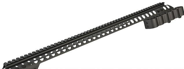 G&P G&P Long Shotshell Receiver Rail for TM M870 Series