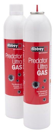 Abbey Abbey Predator Ultra gas 700 ml